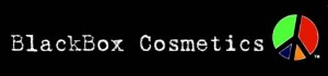 BlackBox Cosmetics Logo