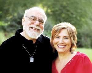 Rabbi Neal and Carol Rose