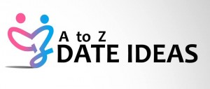 A to Z Date Ideas header