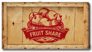 Fruit Share Logo